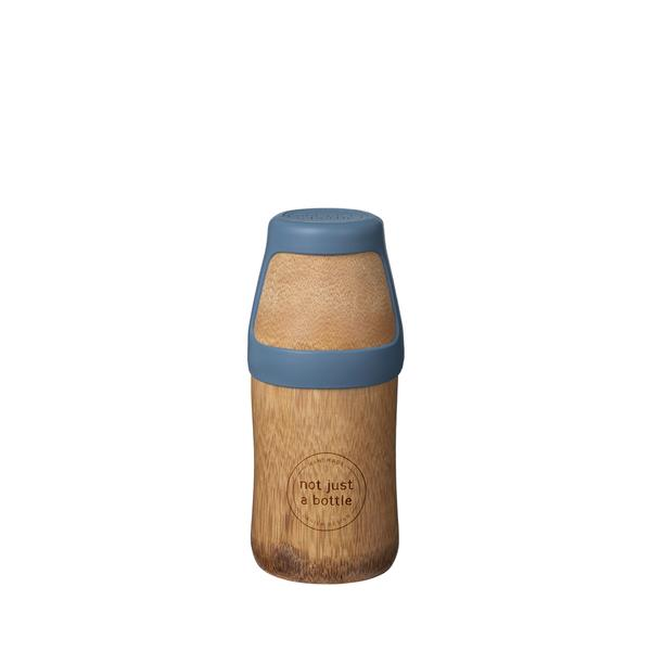 Bilde av Bamboo YOGA Small Blue lid