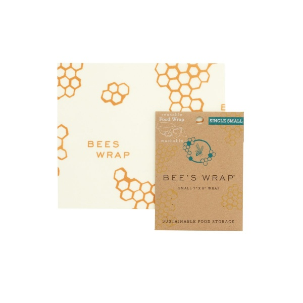 Bilde av Bees Wrap - Single Small 1 ark