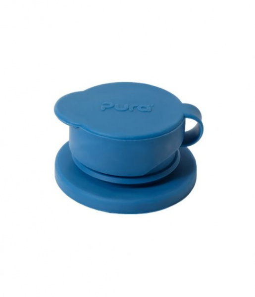 Bilde av Pura Sport 650ml Steel Blue THERMO